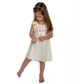 Products: Girl Cotton Dress
