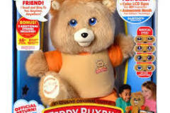 Sell: Teddy Ruxpin 2017 lot if 100