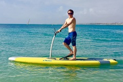 Renting out: Hobie Mirage Peddle Board