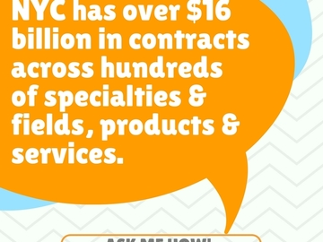 Services: M/WBE Certification - New York City