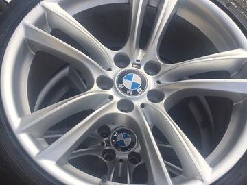 Selling: 20x? & 20x? | 5x120 | BMW 750Li MPower Edition