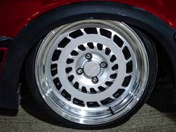 Selling: 16x7 & 16x8 | 4x100 | Rotiform CCV wheels for sale