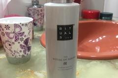 Venta: Aceite de ducha rituals
