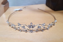 Ilmoitus: Uusi tiara