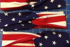 Selling: Flag Headbands