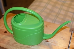 Myydään: Watering bucket