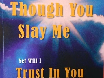 Selling: Autobiography: Though You Slay Me Yet Will I Trust In You