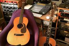 Renting out: 1959 Martin 00-21