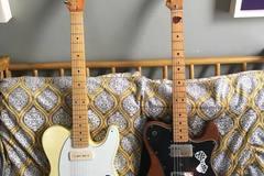 Renting out: 1973 Fender Telecaster Custom (not reissue)
