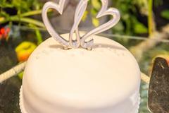Ilmoitus: Sydänmallinen kakunkoriste
