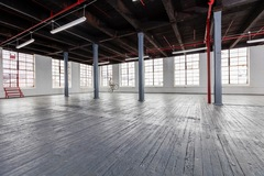Renting out: Red Hook / Gowanus Industrial Loft