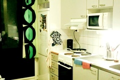 Annetaan vuokralle: Room in HOAS appartment