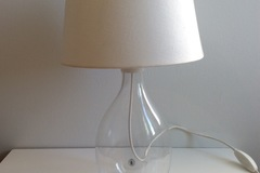 Selling: Table lamp