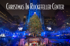 Request Pricing: Christmas in Rockefeller Center 2017