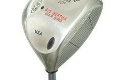 Selling: Callaway BIG BERTHA WAR BIRD Driver Used Golf Club