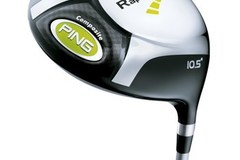 Selling: Ping Rapture Driver 10.5° Used Golf Club