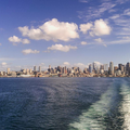Daily Rentals: Bainbridge Island WA, Park One Block from Ferry to Seattle.