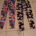 Sell: Leggings 100 pair assorted sizes and styles and patterns
