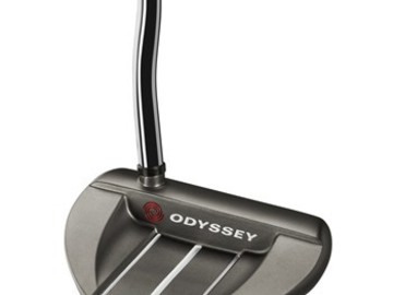Selling: Odyssey White Hot Pro V-Line Standard Putter Used Golf Club