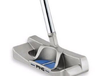Selling: Ping G5i Mini C Standard Putter Used Golf Club