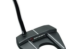 Selling: Odyssey Tank Cruiser #7 Standard Putter Used Golf Club