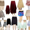 Sell: 60 Unit of Mixed Women Bottoms Skirts Pants Shorts Leggings