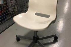 Annetaan: IKEA Snille Work-chair