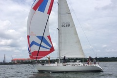 Offering: 4 Hour Harbor/Sunset Tour of Charleston, SC Harbor