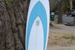 For Rent: Bruce Fowler Stoker V Machine 7'8