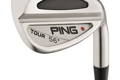 Selling: Ping TOUR Lob Wedge Wedge 58° Used Golf Club