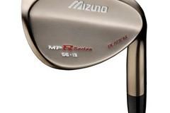 Selling: Mizuno MP-R Black Nickel Lob Wedge Wedge 58° Used Golf Club