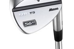 Selling: Mizuno MP-T5 White Satin Lob Wedge Wedge 58° Used Golf Club