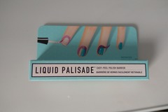 Venta: Liquido Palisandro Polish Barrier