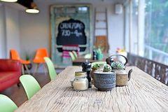 Free: Kyosk Cafe