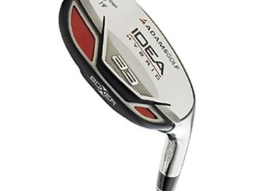 Selling: Adams Idea A3 Boxer 3H Hybrid 19° Used Golf Club