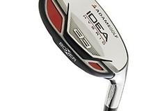 Selling: Adams Idea A3 Boxer 3H Hybrid 19° Used Golf Club
