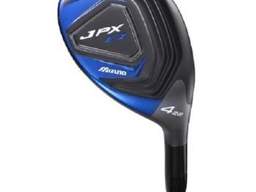 Selling: Mizuno JPX-EZ 3H Hybrid 19° Used Golf Club