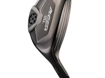 Selling: Ping Anser 3H Hybrid 20° Used Golf Club