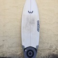 Daily Rate: 5'10 Webber Surfboards – Sonic Model - Gold Coast