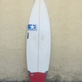 "Daily Rate: 6'1"" Stuart Surfboards – HPX3 Model - Gold Coast"