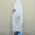 "Daily Rate: 6'2"" Brand: FIREWIRE – POTATONATOR - Gold Coast"