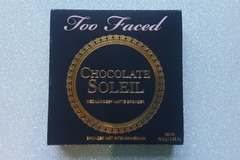 Venta: Chocolate Soleil de Too Faced