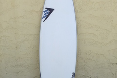 """Renting out: 6'6"""" Firewire – Hellfire - Gold Coast"""