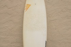 "Daily Rate: 6'10"" Firewire – Dominator - Gold Coast"