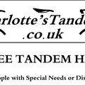 Free bike sharing: Tandems: Wiltshire