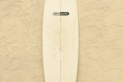 Renting out: 7'2 Mini Mal - Pro Elite - Gold Coast
