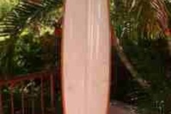 "Daily Rate: 7'6"" Mini Mal - Napapa Surfboards - Gold Coast"