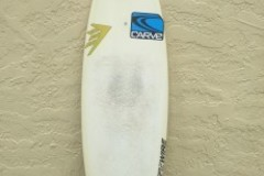 "Daily Rate: 6'2"" Performance Fish –  Firewire  Futura - Gold Coast"