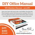 Services: DIY Office Manual