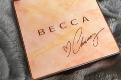 Venta: Paleta Becca Chrissy Teigen (edición limitada)